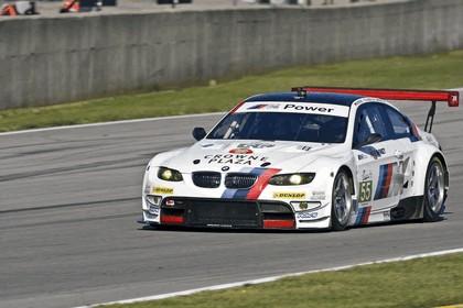 2011 BMW M3 ( E92 ) ALMS 8