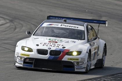 2011 BMW M3 ( E92 ) ALMS 9