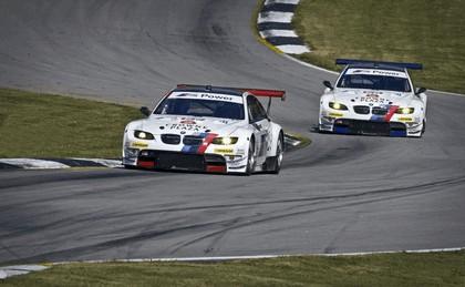 2011 BMW M3 ( E92 ) ALMS 10