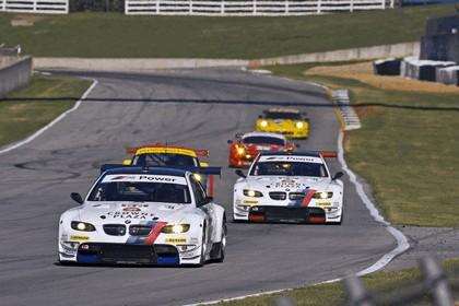 2011 BMW M3 ( E92 ) ALMS 11
