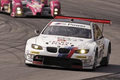 2011 BMW M3 ( E92 ) ALMS 12