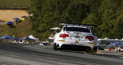 2011 BMW M3 ( E92 ) ALMS 15