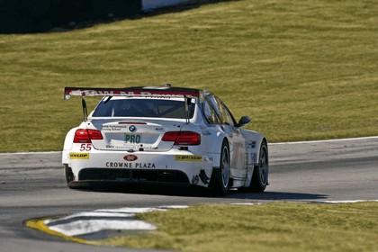 2011 BMW M3 ( E92 ) ALMS 17