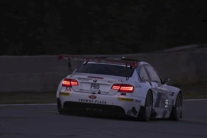 2011 BMW M3 ( E92 ) ALMS 18