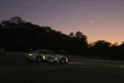 2011 BMW M3 ( E92 ) ALMS 19