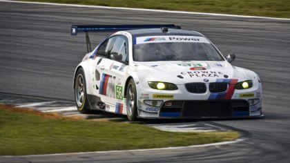 2011 BMW M3 ( E92 ) ALMS 4