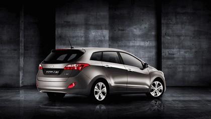 2012 Hyundai i30 wagon 3