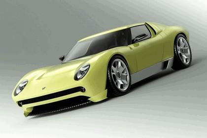 2006 Lamborghini Miura concept 3