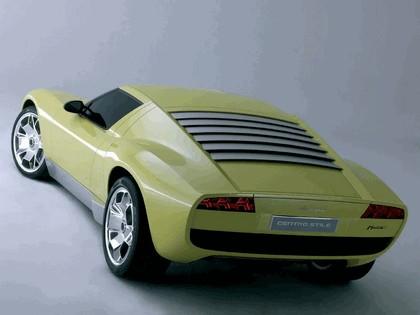 2006 Lamborghini Miura concept 6