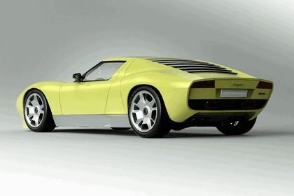 2006 Lamborghini Miura concept 7