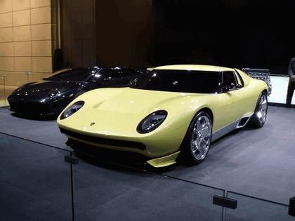 2006 Lamborghini Miura concept 8