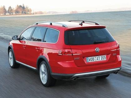 2012 Volkswagen Passat Alltrack 17