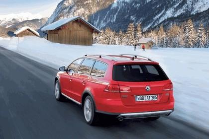 2012 Volkswagen Passat Alltrack 18