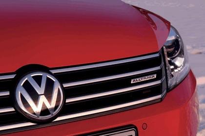 2012 Volkswagen Passat Alltrack 33