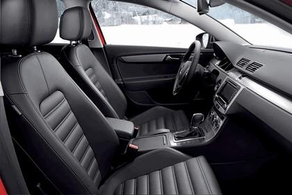 2012 Volkswagen Passat Alltrack 36
