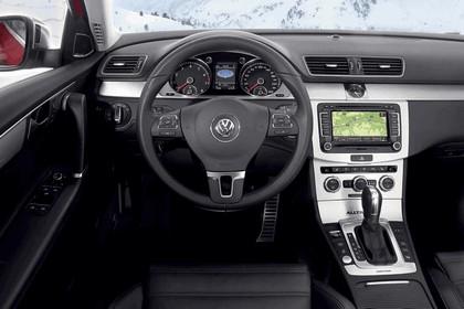 2012 Volkswagen Passat Alltrack 37