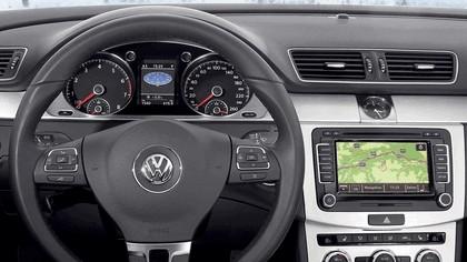 2012 Volkswagen Passat Alltrack 38