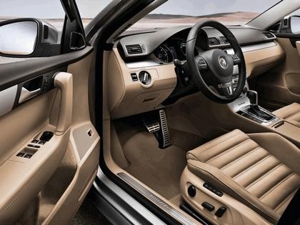 2012 Volkswagen Passat Alltrack 40
