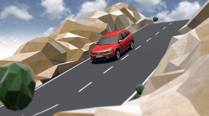 2012 Volkswagen Passat Alltrack 45