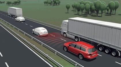 2012 Volkswagen Passat Alltrack 47