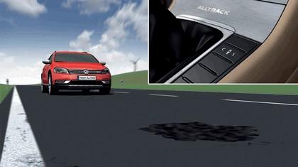 2012 Volkswagen Passat Alltrack 49