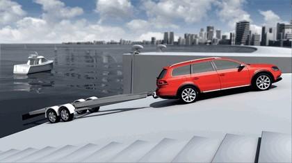 2012 Volkswagen Passat Alltrack 51