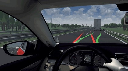 2012 Volkswagen Passat Alltrack 53