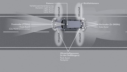 2012 Volkswagen Passat Alltrack 54
