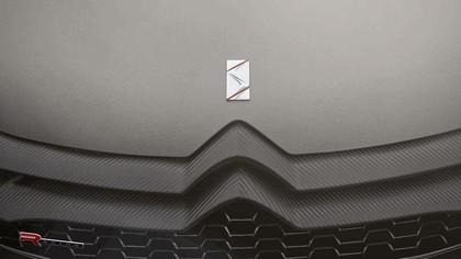 2012 Citroën DS4 Racing concept 5