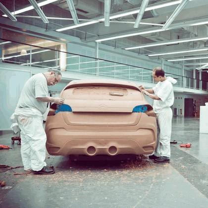 2012 Citroën DS4 Racing concept 8