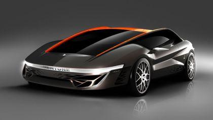 2012 Bertone Nuccio concept 3