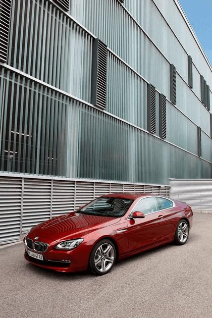 2012 BMW 640d xDrive 1