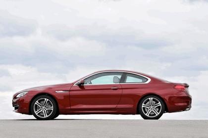 2012 BMW 640d xDrive 2