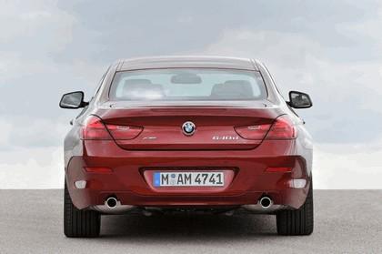 2012 BMW 640d xDrive 3