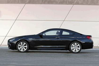 2012 BMW 640d xDrive 5
