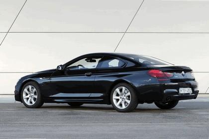 2012 BMW 640d xDrive 6