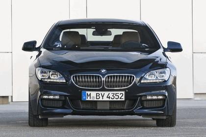 2012 BMW 640d xDrive 7