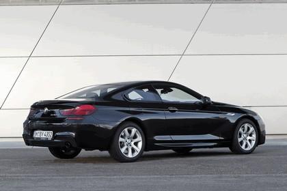 2012 BMW 640d xDrive 8