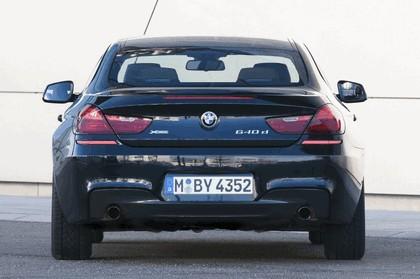 2012 BMW 640d xDrive 9