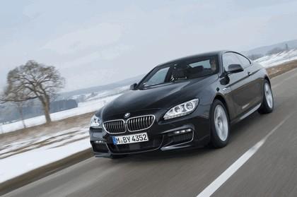 2012 BMW 640d xDrive 10