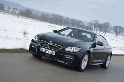 2012 BMW 640d xDrive 13