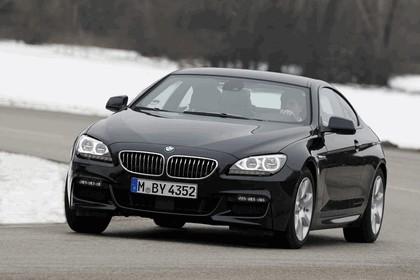2012 BMW 640d xDrive 14