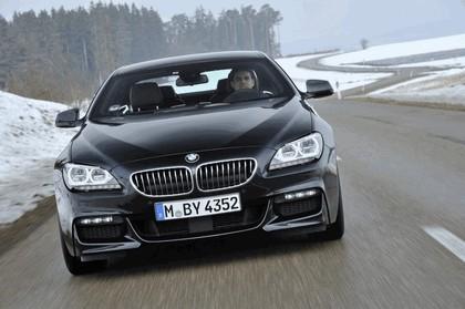 2012 BMW 640d xDrive 18