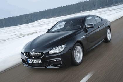 2012 BMW 640d xDrive 19