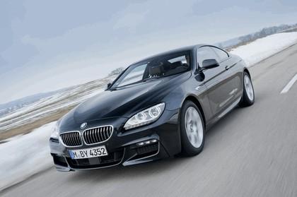 2012 BMW 640d xDrive 20