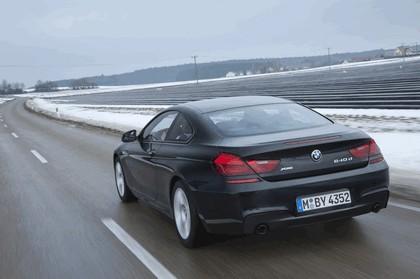 2012 BMW 640d xDrive 22