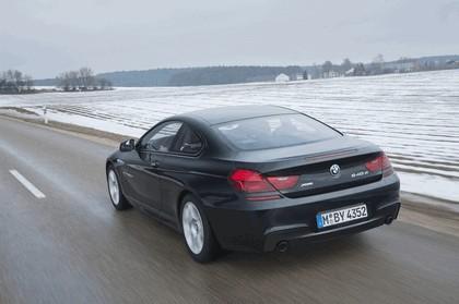 2012 BMW 640d xDrive 23