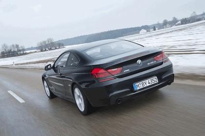 2012 BMW 640d xDrive 24