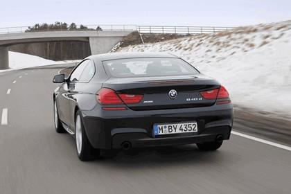 2012 BMW 640d xDrive 26