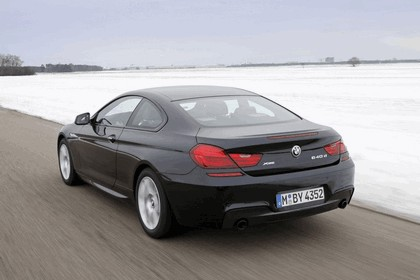 2012 BMW 640d xDrive 27